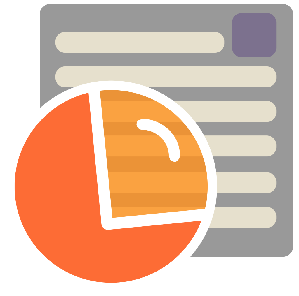 Early version of a logo for Danny. It shows an orange head with visor, looking at a grey square with cream lines across it.